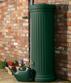 Water butts - prices on request only