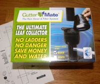 Guttermate boxed